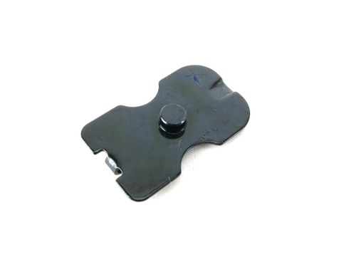 Walther PPQ Replacement Magazine Basepad Retainer Floor Plate