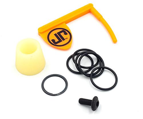 JP Rifle Silent Captured Spring Maintenance Kit (JPSCS2-MAINT-K15)