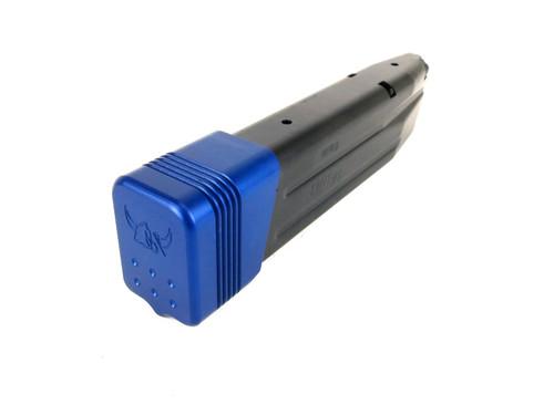 Henning SIG SAUER P320 9mm & 40 S&W +6 Basepad (H141-P320)