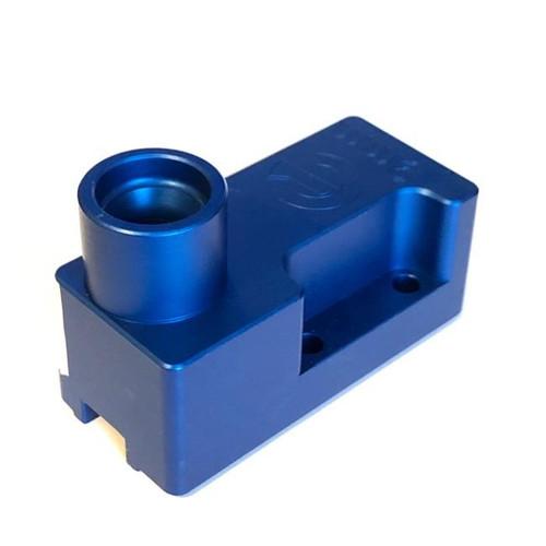 Dillon Precision Super 1050 Case Feeder Adapter Housing 11006 Upgrade by Entirely Crimson