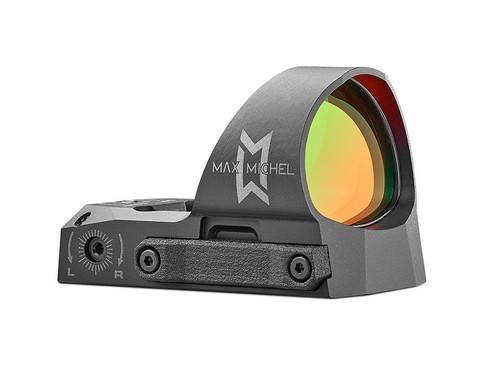 Sig Sauer Romeo3 MAX Red Dot Optic w/6 MOA (SOR32003)
