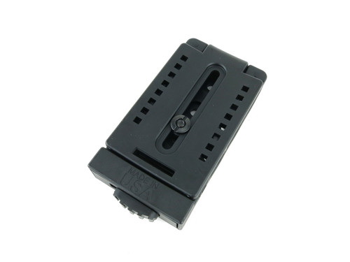 Comp-Tac PLM V2 Attachment   Push Button Locking Mount (10863)
