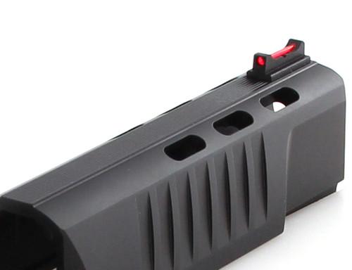 Dawson Precision Walther PPQ Fiber Optic Front Sight