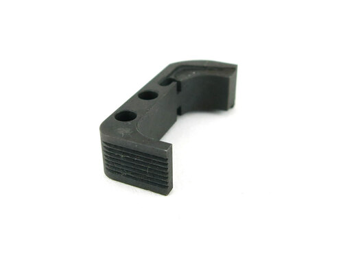 MBX Steel Magazine Catch for Gen 4 & 5 Glock