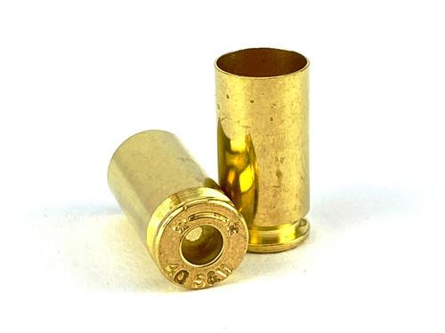 40 S&W , .40, Brass Cases by Starline (2100)