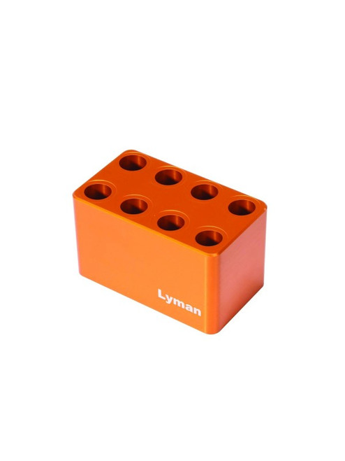 Lyman 6 or 8-hole Ammo Checker / Case Gauge