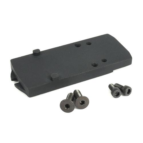 Sig M17/M18/X-Five Legion RMR, SRO, 507C Optic Adapter Plate by EGW (49500)