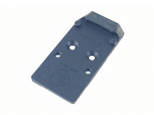 CZ P-10 Optic Adapter Plate for RMR & Holosun (19240)