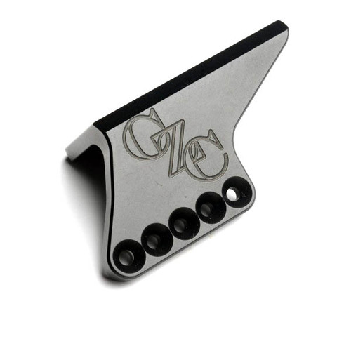 CZC Side Scope Mount For Multi Optic 5 Hole by CZ Custom (10689)
