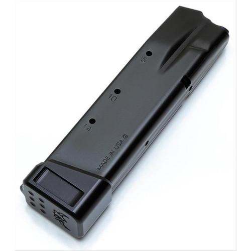 Sig P320 EDC +3 Basepad by Henning (H600-P320)
