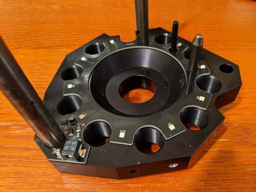 Mark 7 Evolution/Revolution Starlight Press Lighting System