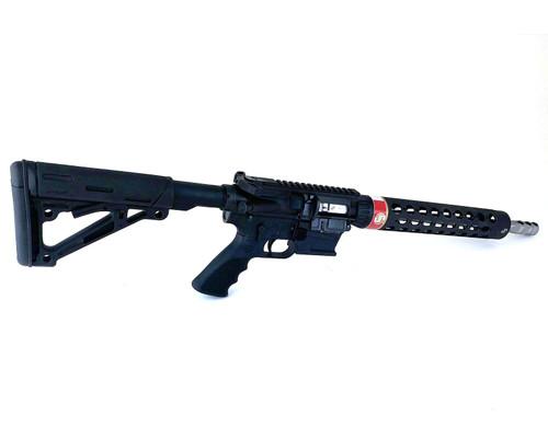 JP Rifles GMR-15™ 9mm Competition PCC Carbine