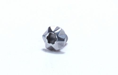 SVI Infinity Texas Star Magazine Button Release Screw with Spline Key