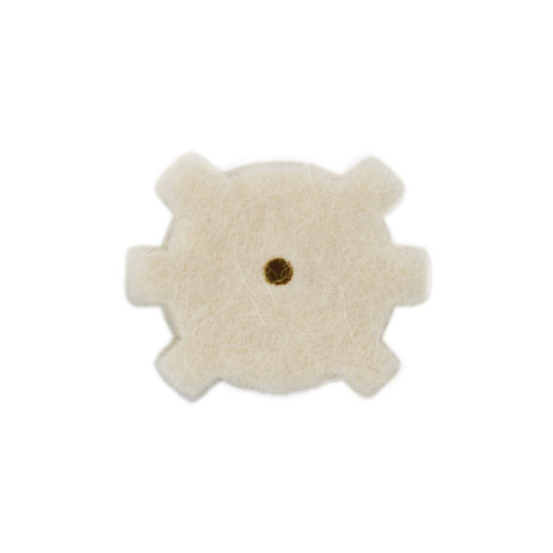 AR Star Chamber Cleaning Pad by Real Avid (AVAR15CP)