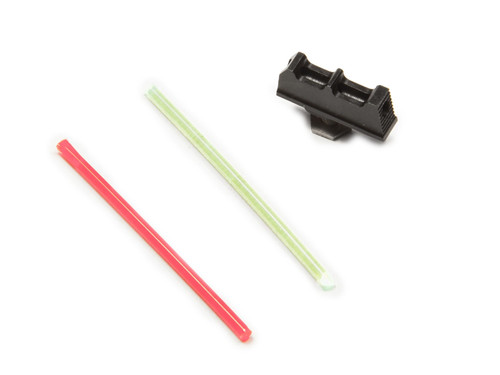 Glock Fiber Optic Front Sight by 10-8 Performance