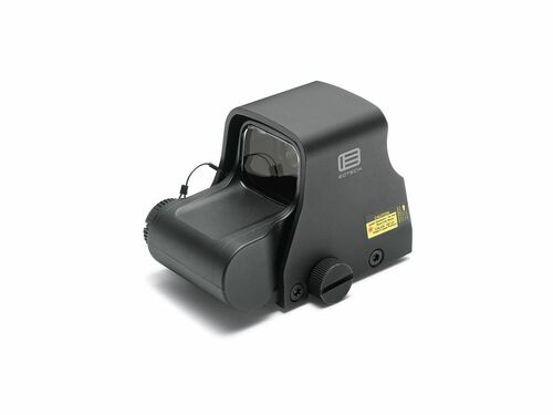 EOTech XPS2-0 Holographic Red Dot Sight (XPS2-0)
