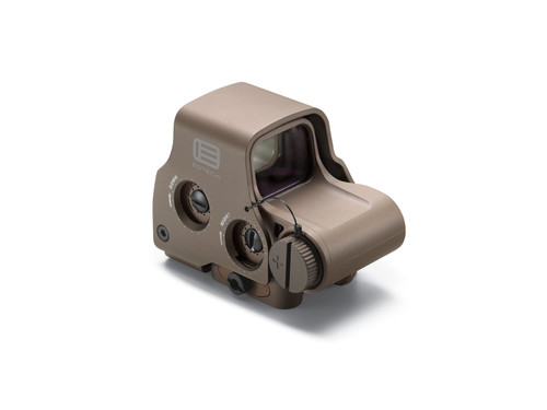 EOTech EXPS3-0 Holographic Red Dot Sight - Tan (EXPS3-0TAN)