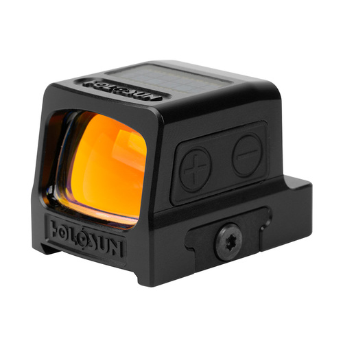 Holosun HE509T Red Dot Sight with Red Reticle - HE509T-RD