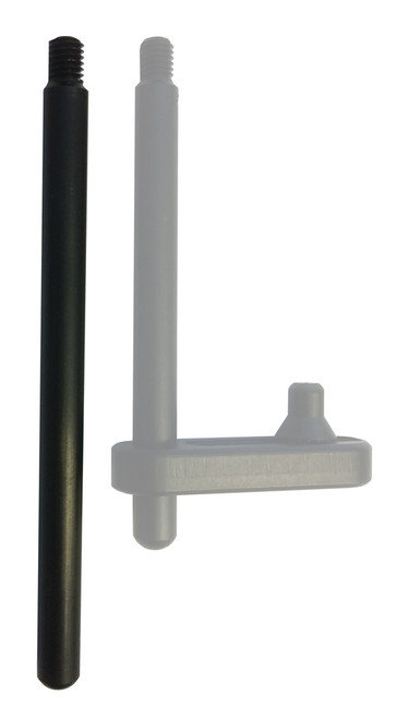 DAA Alpha-X, Race Master/Racer Muzzle Support Extension Rod by Double Alpha Academy