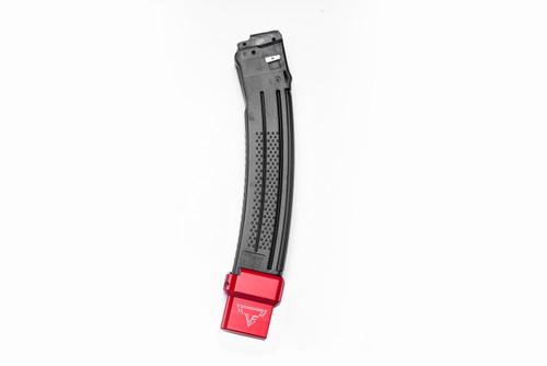 TTI Ultralight +11 Base Pad For Sig Sauer MPX 9mm by Taran Tactical (MPX9L)