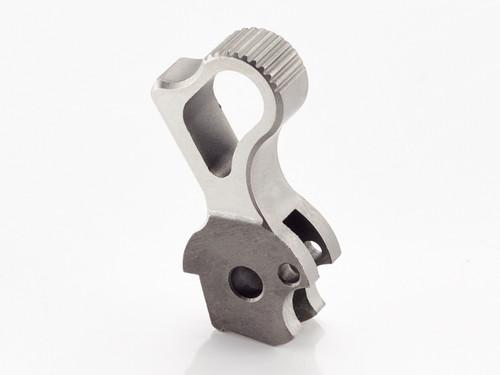 1911 & 2011 Ultralight Skeletonized Bullet Proof® Stainless Hammer by Wilson Combat (337S)