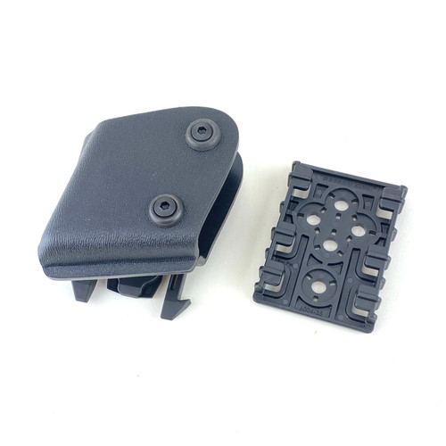 Safariland 773 Competition Magazine / Mag Pouch with ELS Fork