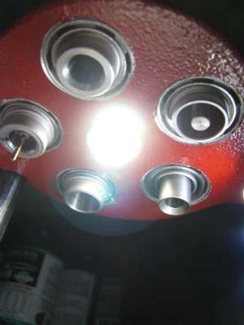 "Hornady LNL AP LED ""Skylight"" Lighting System by Inline Fabrication"