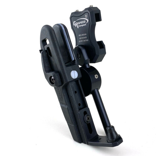 CR Speed Compact Race Holster by ResComp
