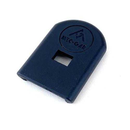 Mec-Gar CZ Basepad with Square Notch
