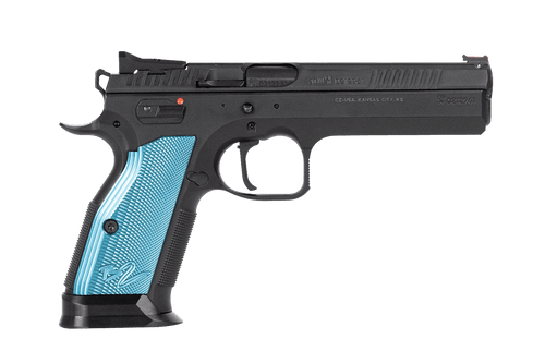 CZ Tactical Sport 2 in 9mm (91220) TS2