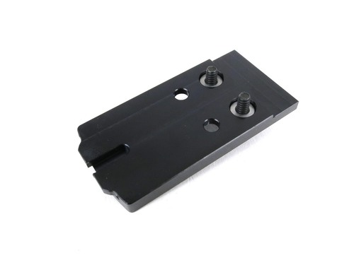 Sig P320 M17 / X5 Legion Optic Mount Adapter Plates by Springer Precision
