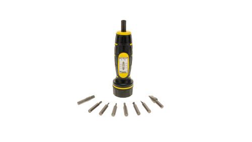 Wheeler FAT Torque Wrench Screwdriver (553556)