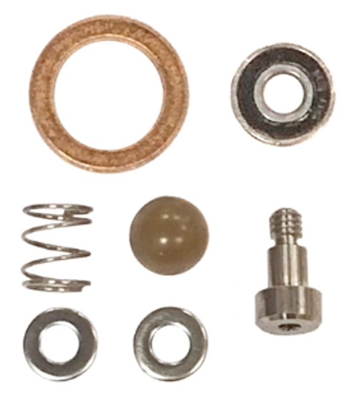 Dillon Precision XL-750 Shell Bearing Kit by JW Systems (T1749)