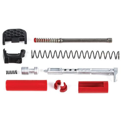 Zev Pro Upper Slide Parts Kit for 9mm Glock (PK-UPPER-9-PRO)