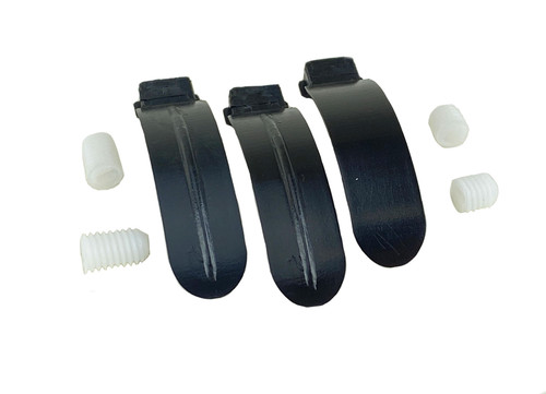 Ghost Magazine Pouch Spare Leaf Springs and Screws