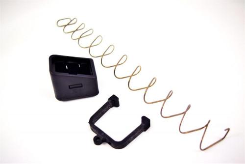 Arredondo Basepad & Spring for Glock 17 Round Magazines