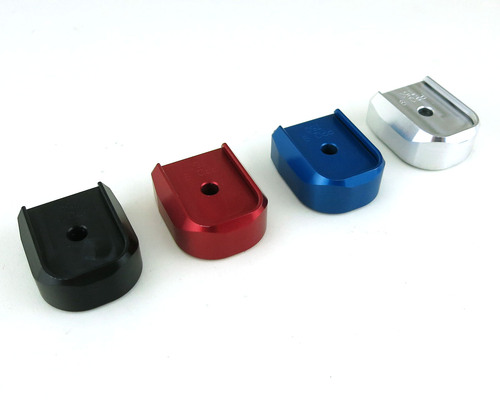 Walther PPQ Extended Base Pads by Springer Precision (SP0750)