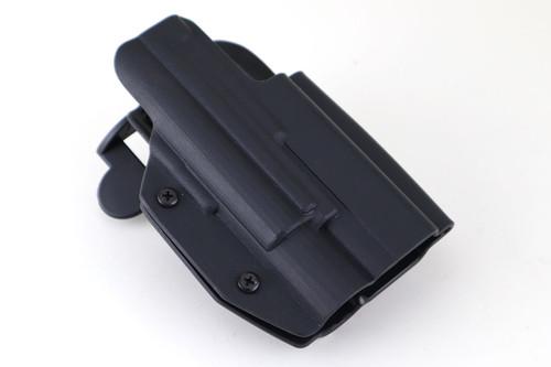 Comp-Tac International OWB Holster with Light (
