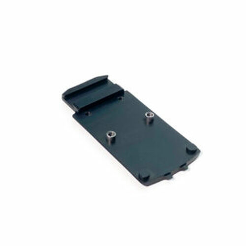 SIG P320 Legion (X-FIVE / M17 / M18) to RMR / SRO / Holosun Adapter Plate With Rear Dovetail (SGX-R1P-RSH-DT)