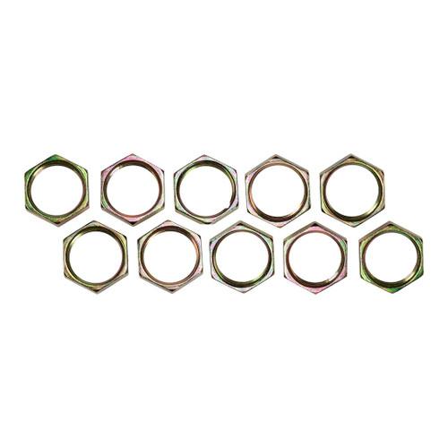 "Dillon Precision 1"" Steel Die Locking Ring - 10 Pack (62424)"
