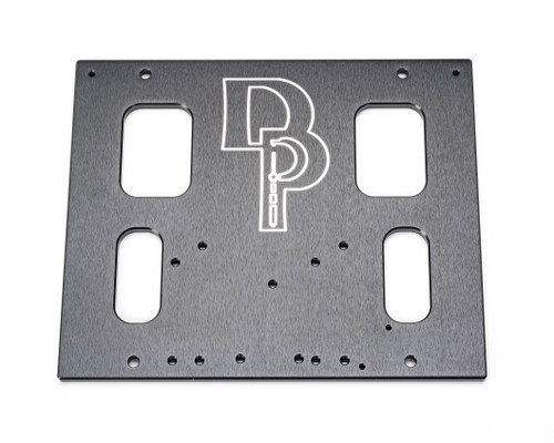 Dillon Precision SDB / RL550 / XL650 / XL750 Benchtop Mounting Plate (62005)