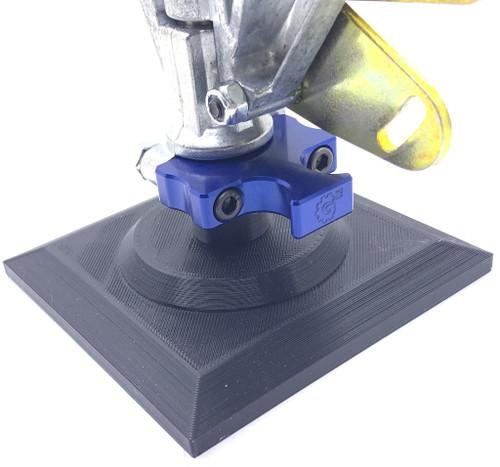 G2 CNC Dillon Powder Measure Quick Connect
