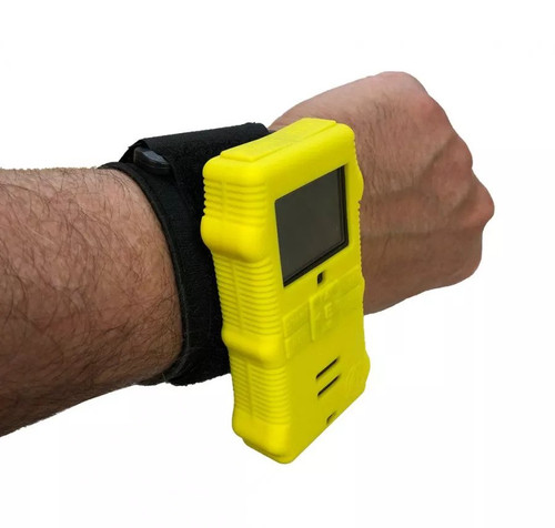 DAA Wrist Band with Shot Timer Velcro Attachment (103435)
