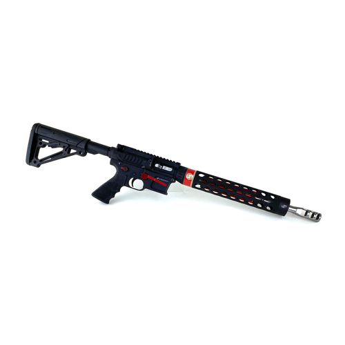 JP Rifles GMR-15™ 9mm Dual-Charge Competition PCC Carbine
