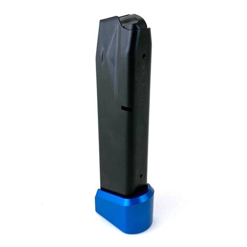 Beretta 92/M9 140mm Basepad Extension for 18rd Mec-Gar Magazines by Springer Precision (SP0603)