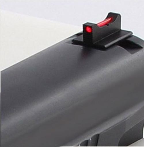 Sig P320 & X5 Fiber Optic Front Sight by Dawson Precision