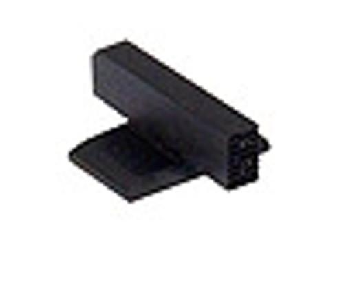 Dawson Precision Black Serrated Front Sights for STI