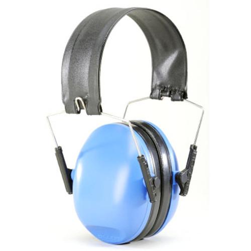 Dillon Precision HP2 Passive Ear Muff Hearing Protection Blue 10361
