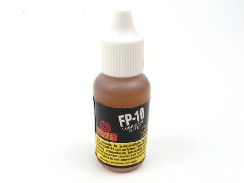 Shooter's Choice FP-10 Lubricant Elite .5 oz Oil