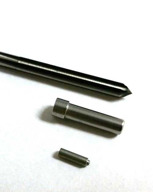 Tanfoglio Oversized Hammer Pin, Pin Pin, and Reamer Kit by Henning